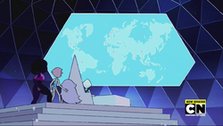 It Could've Been Great Gem Builds on Earth Map