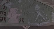 Rose vs Diamond from Murals