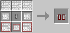 Extracting Chests Recipe