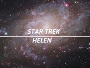 Star Trek Helen logo