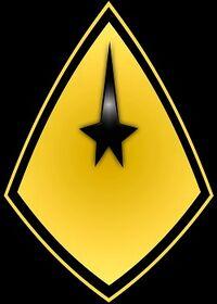 Nav emblem