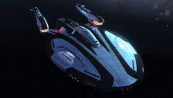 Avenger-class Battle Cruiser