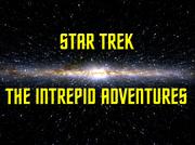 Star Trek Intrepid title