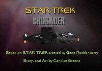 StarTrekCrusader
