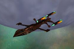 Mirak-battleship
