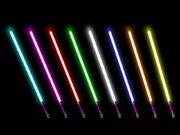 Lightsaber-Colors