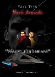 Poster Dark Armada 01