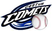 Cestus comets logo