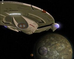 USS Voyager-a