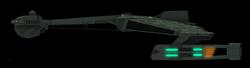 KlingonD6