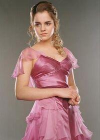 Hermioneattheyuleball