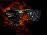 Unity-attack-Cube