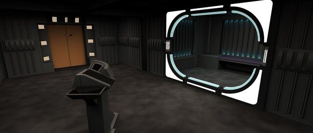 File:Star Trek III - USS Fitzgerald Brig (2378).JPG