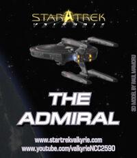 104admiral mini