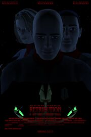 Retribution Poster 1A