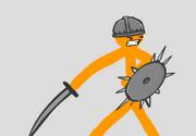 Swordsman Steve
