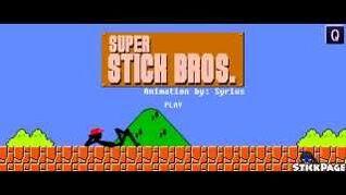 Super Stick Broos