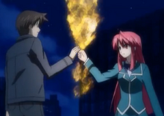 Ayano and Kazuma (2)