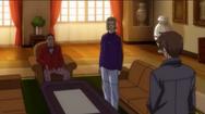 Kazuma with Shinji Yuuki