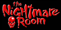The Nightmare Room logo