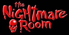 The Nightmare Room logo