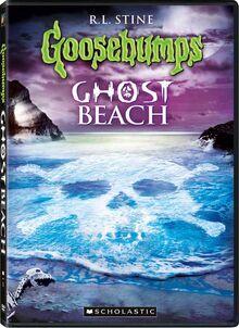 Goosebumps GhostBeach