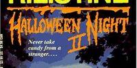 Halloween Night II