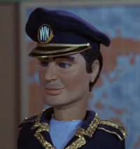 Captain jordan