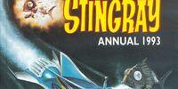 Stingray Annual 1993