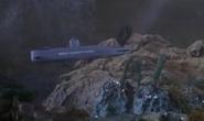Sea probe patrol