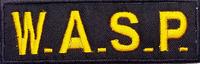 W.A.S.P. logo