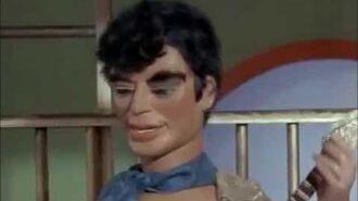 """Stingray - """"Duke Dexter"""" - 1964-0"""