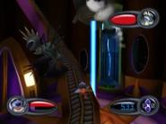 Chopsuey during gameplay 3