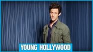 """Stitchers"" Star Kyle Harris on Keeping Secrets and Experiencing Déjà Vu"