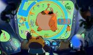 The Origin Of Stitch Tank