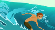 S1 E1 Ty surfs