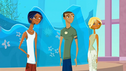 """S1 E11 Fin asks Reef and Johnny """"You guys coming?"""""""