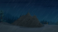 S1 E11 Rain destroys Club Bro