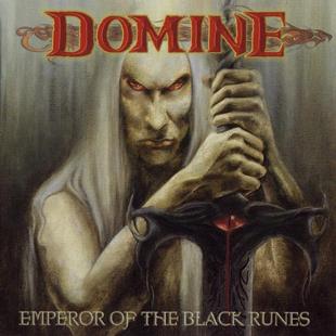 Domine Emperor of the BLack Runes