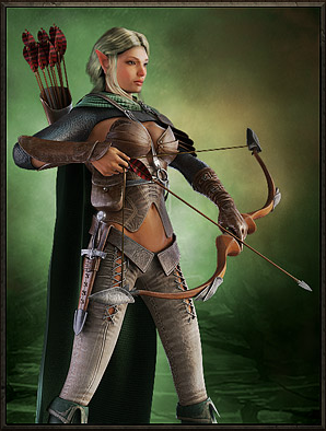 Composite Bow-Image