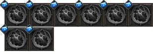 Demons Heart Scrolls (Unobtained-Sapphire)-icon