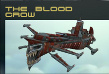 The Blood Crow