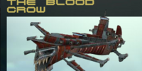 Blood Crow