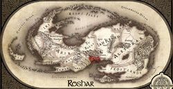 Roshar-Triax