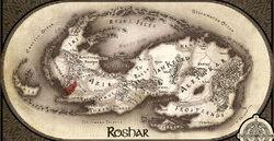 Roshar-Alm