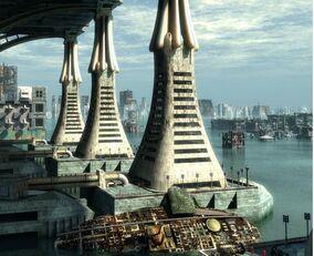 Science Fiction Wallpaper VQJ2UX