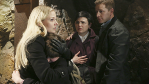 Once Upon a Time 2x22