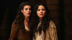 Once Upon a Time 2x07