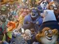 Zootopia (Disney)