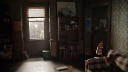 Neal's Apartment